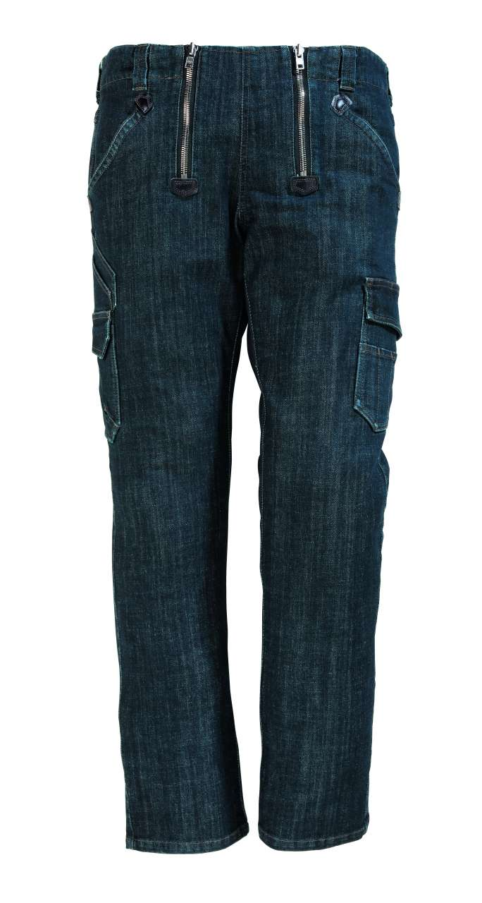 FHB FRIEDHELM Jeans Zunfthose