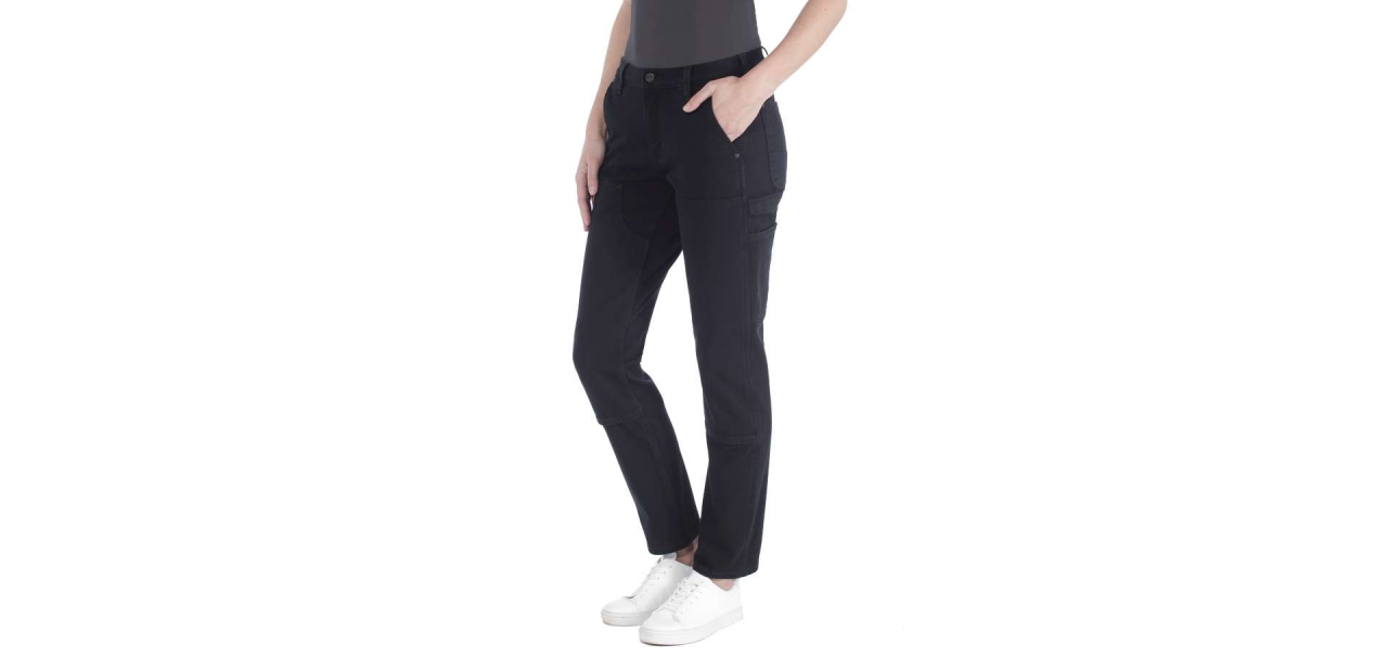 Carhartt STRETCH TWILL DOUBLE FRONT TROUSERS