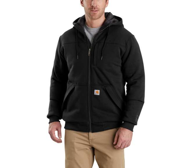 Carhartt ROCKLAND QUILT-LINED HOODED SWEAT