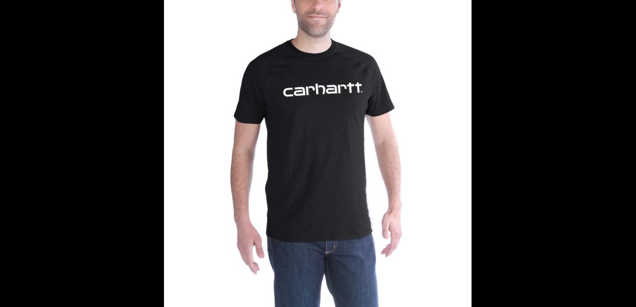 Carhartt DELMONT GRAPHIC S/S T-SHIRT