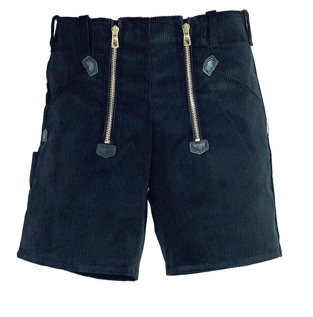 FHB HANS Zunft-Shorts
