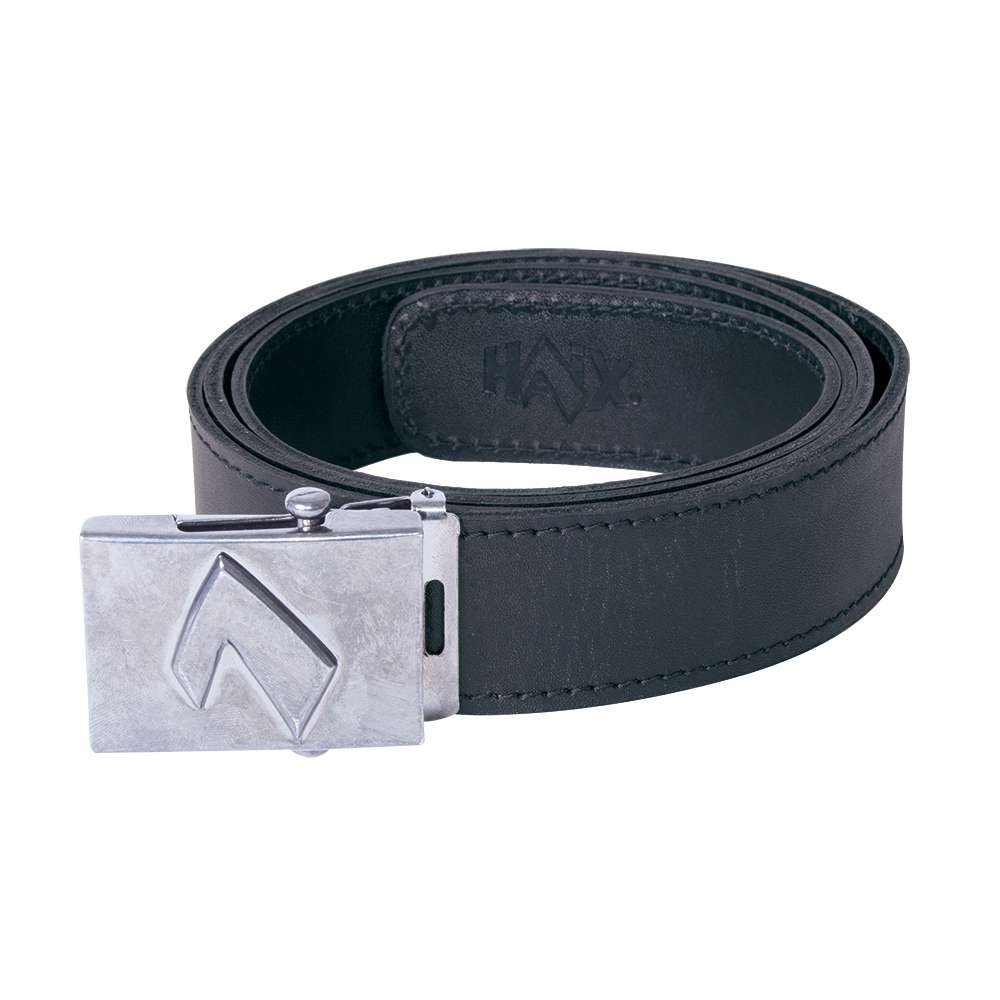 HAIX Ledergürtel, schwarz