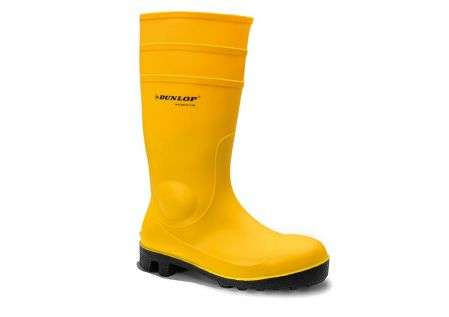 Dunlop PVC-Stiefel PROTOMASTOR S5