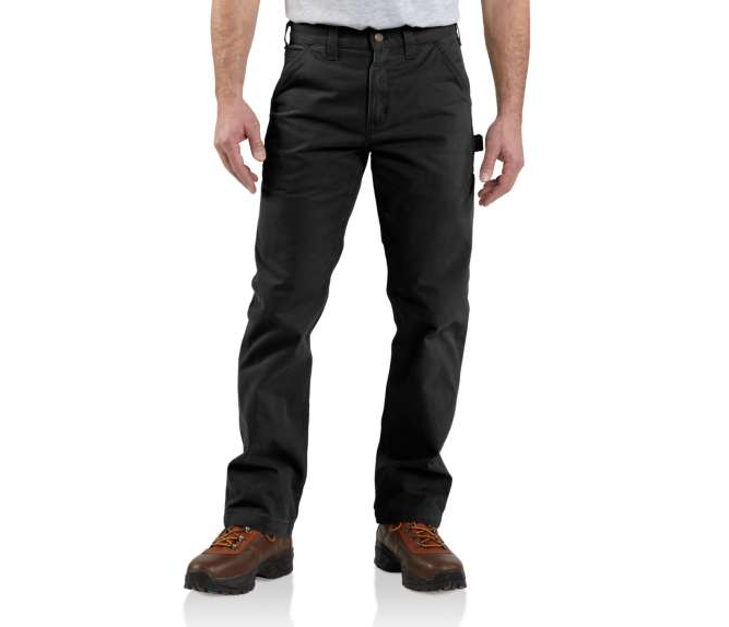 Carhartt WASHED TWILL DUNGAREE