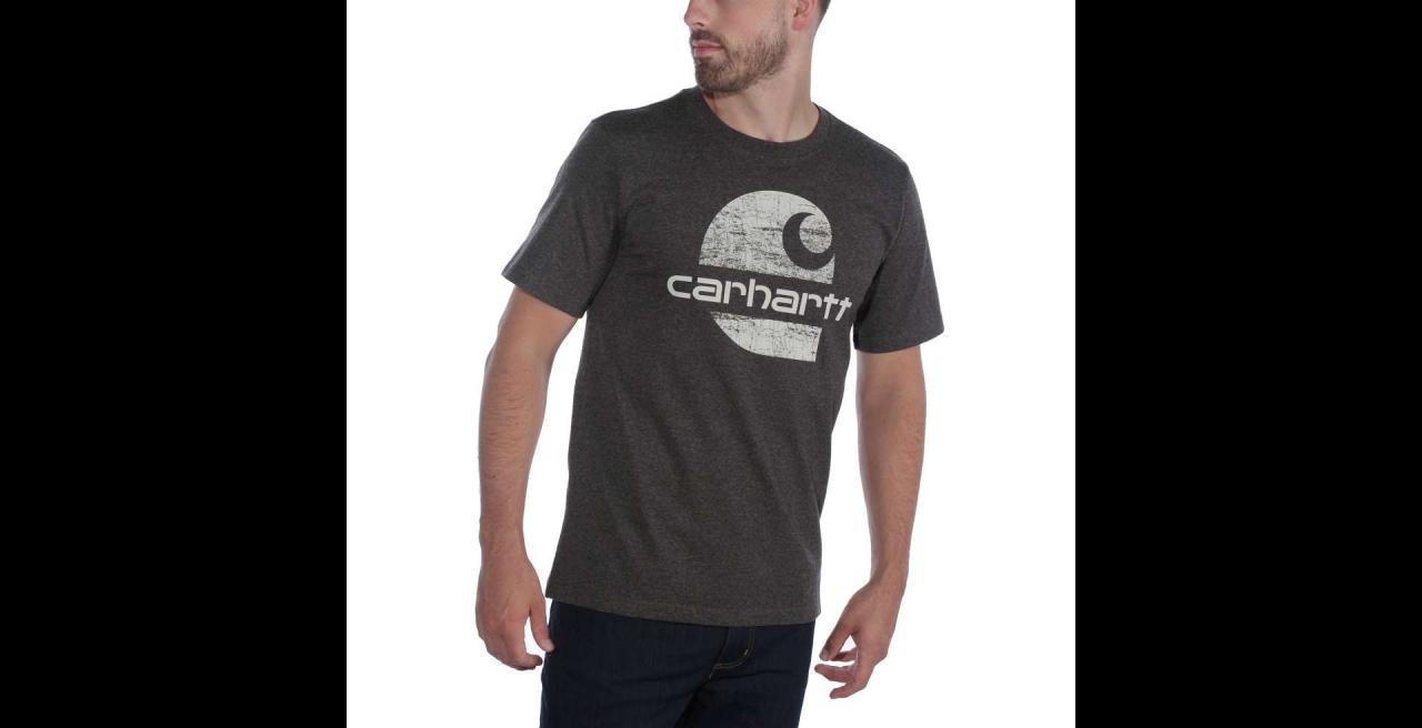 Carhartt WORKWEAR PREMIUM S/S T-SHIRT